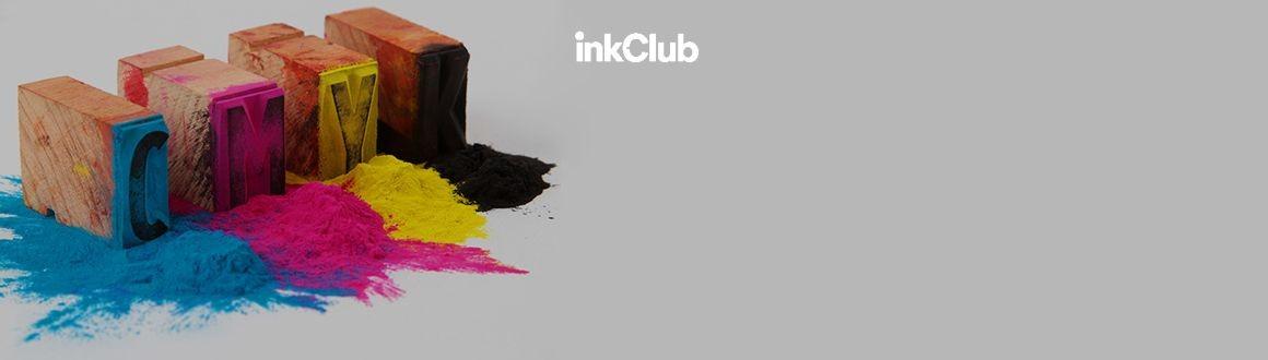 Inkclub rabattkode