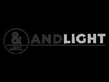 Andlight rabattkode