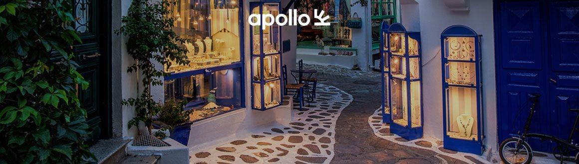 Apollo rabattkode