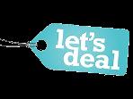 LetsDeal rabattkode