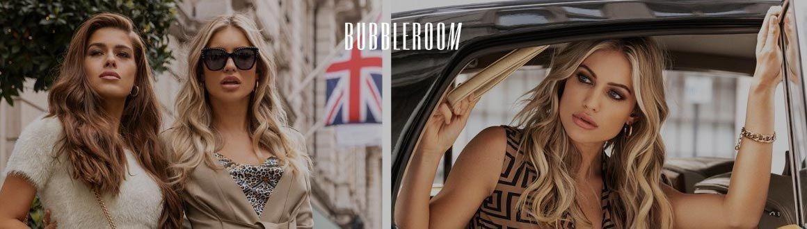 Bubbleroom rabattkode