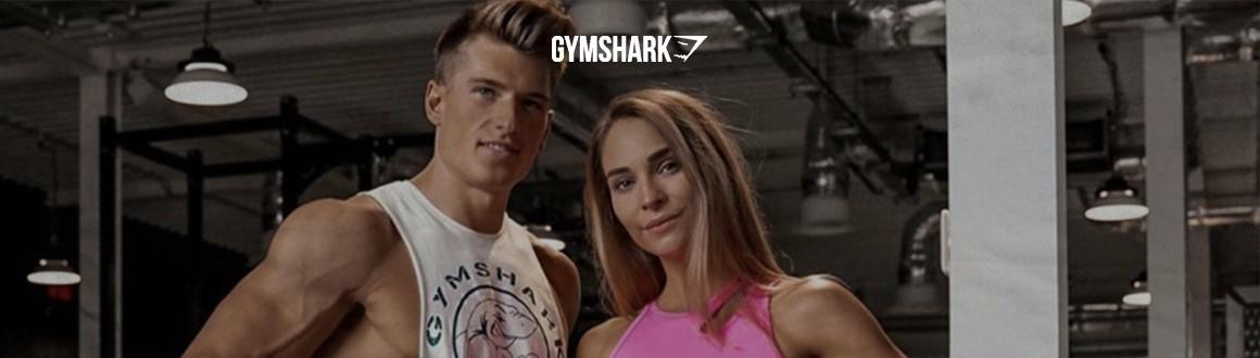 Gymshark rabattkode