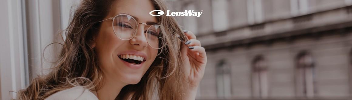 Lensway rabattkoder