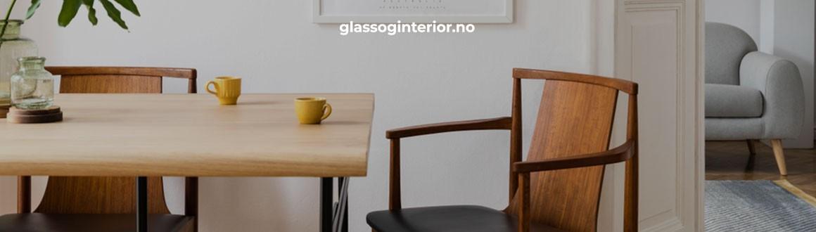 glassoginterior.no rabattkode