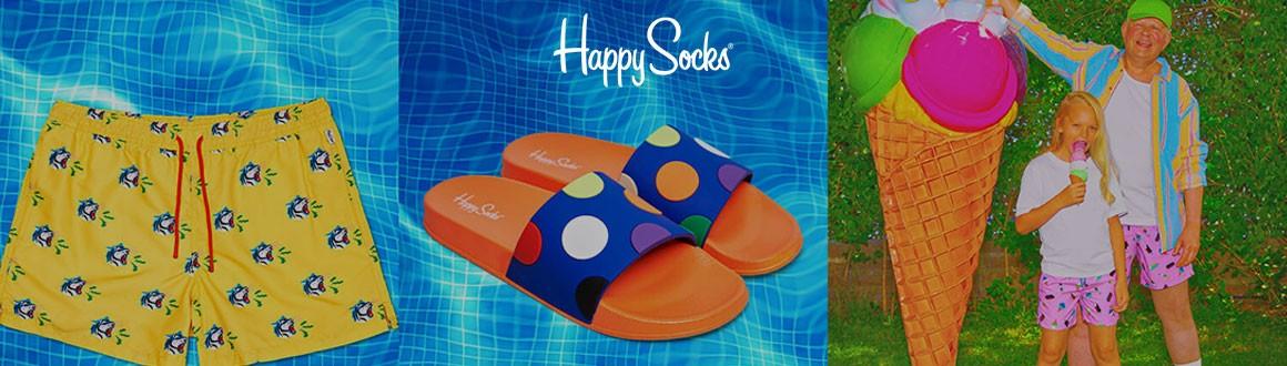 Happy socks rabattkode