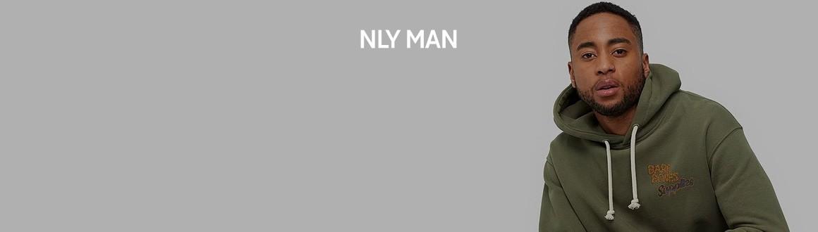 NLY Man rabattkode