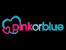 PinkorBlue rabattkode
